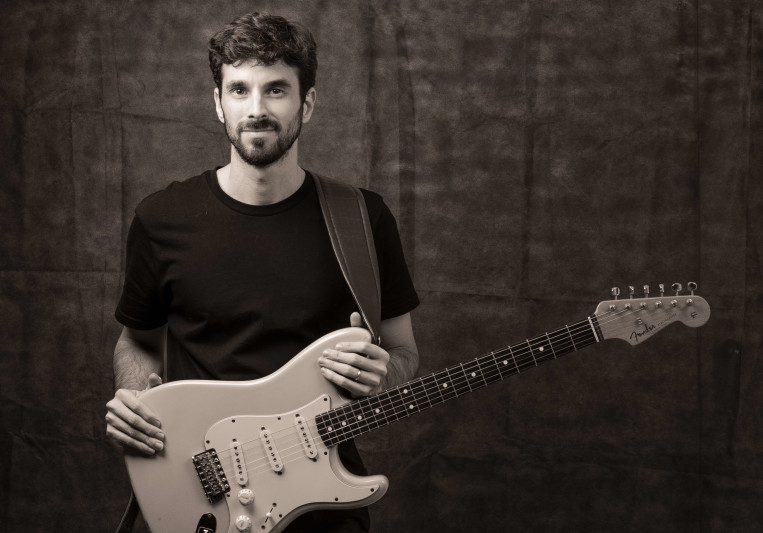 Pedro Silveira on SoundBetter