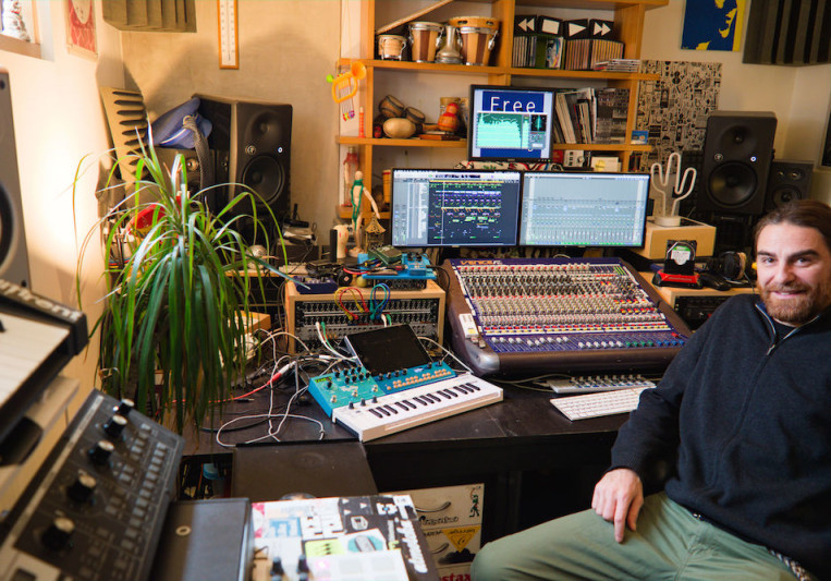 Mauro Campana on SoundBetter