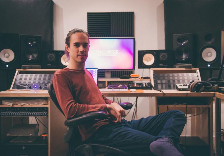 Tano Brock on SoundBetter