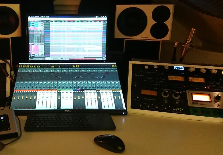 Studio Vinden on SoundBetter