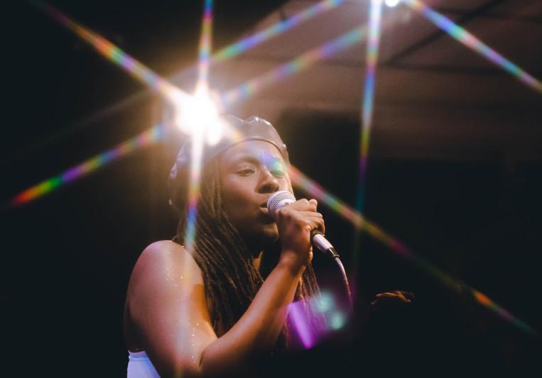Aisha Barrow on SoundBetter