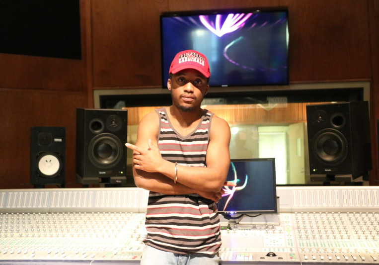 Ronny Jackson on SoundBetter