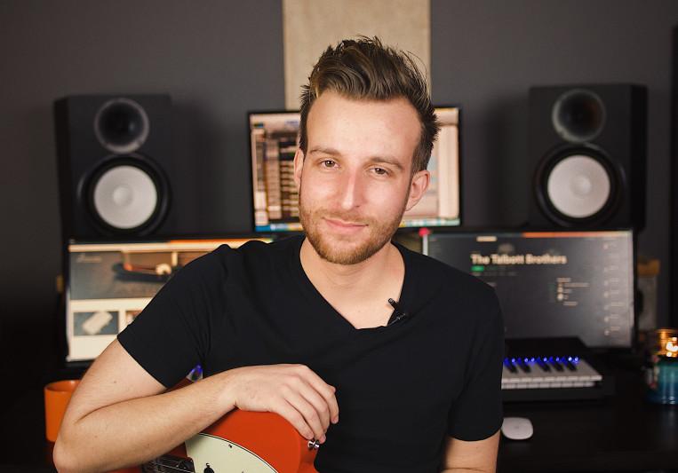 David Ryan Olson on SoundBetter