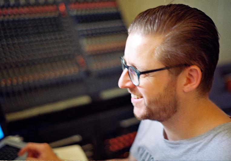 Robin Hunt on SoundBetter