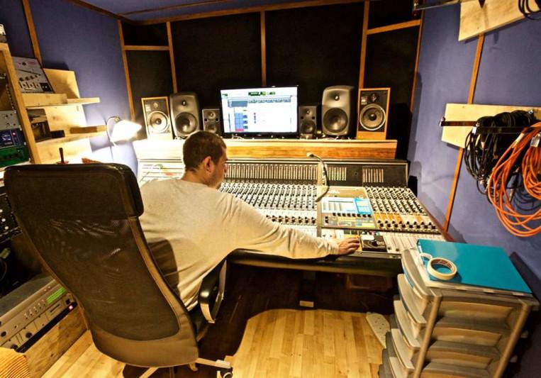 Joe Caple on SoundBetter