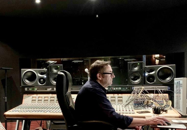 Ian Caple on SoundBetter