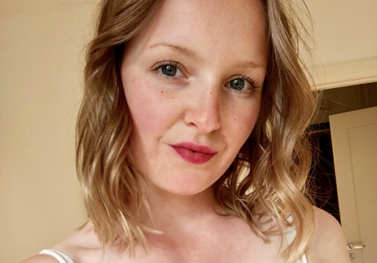 Amanda Hansson on SoundBetter