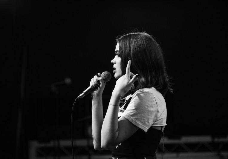 Ellae on SoundBetter