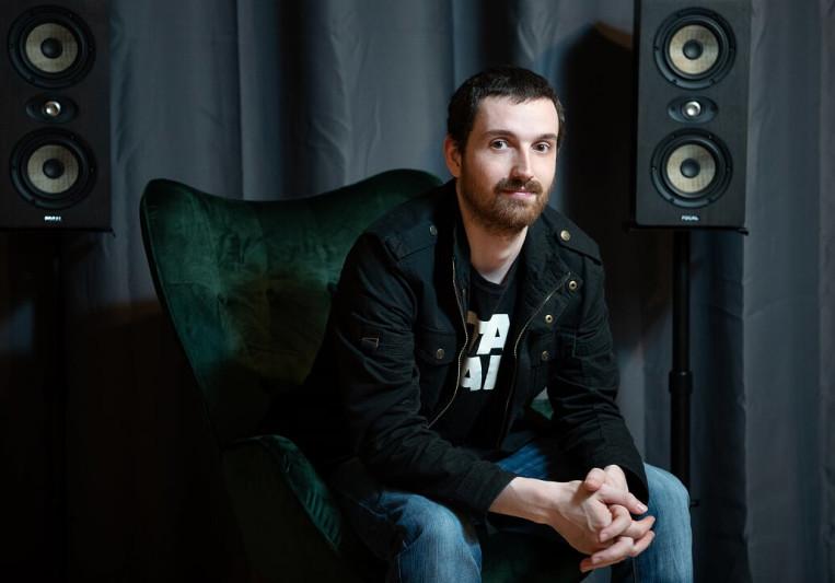 Depth Studio on SoundBetter