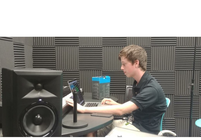 Henry Cron on SoundBetter