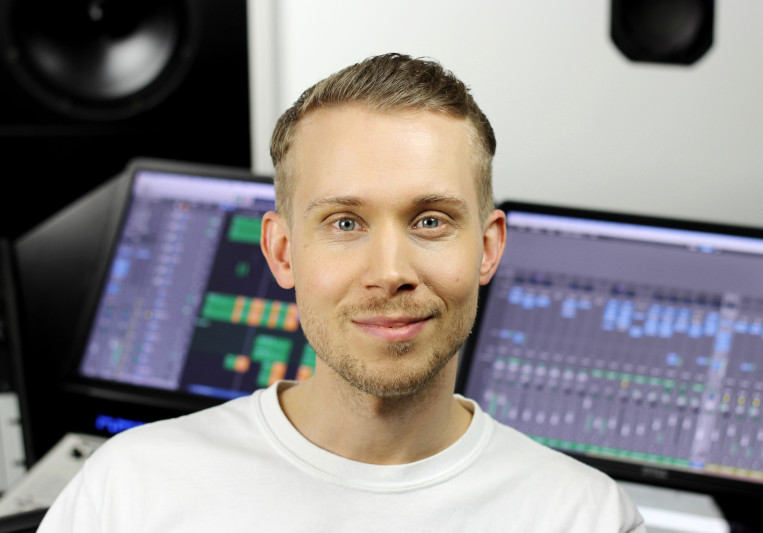"Karl ""Kyaal"" Lund on SoundBetter"