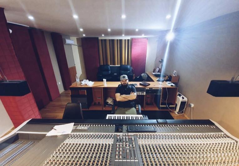 Engjell Detox Studio on SoundBetter