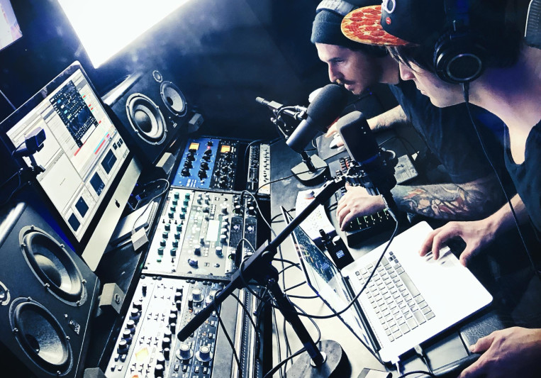 XLNTSOUND on SoundBetter