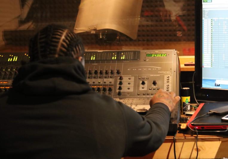 Da Realest Sounds on SoundBetter