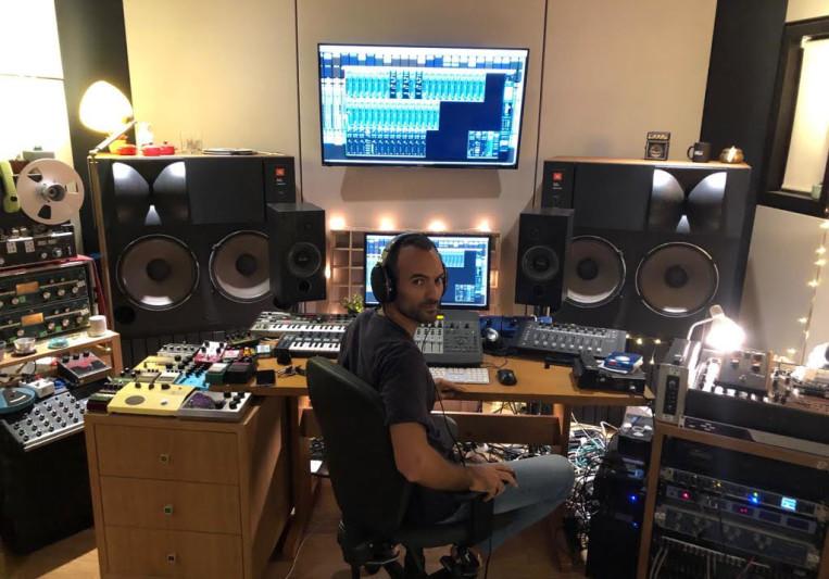 Maor Alush on SoundBetter