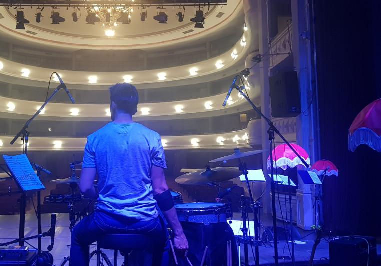 Emmanuel Calle on SoundBetter