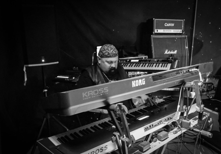 John F Moon on SoundBetter