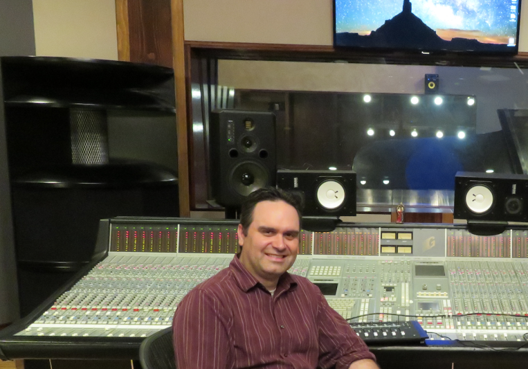 Brazos Audio on SoundBetter