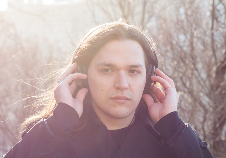 Sergey Leontyev on SoundBetter