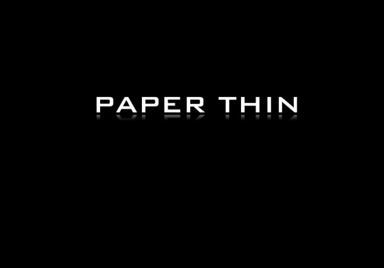 PaperThin Studio on SoundBetter