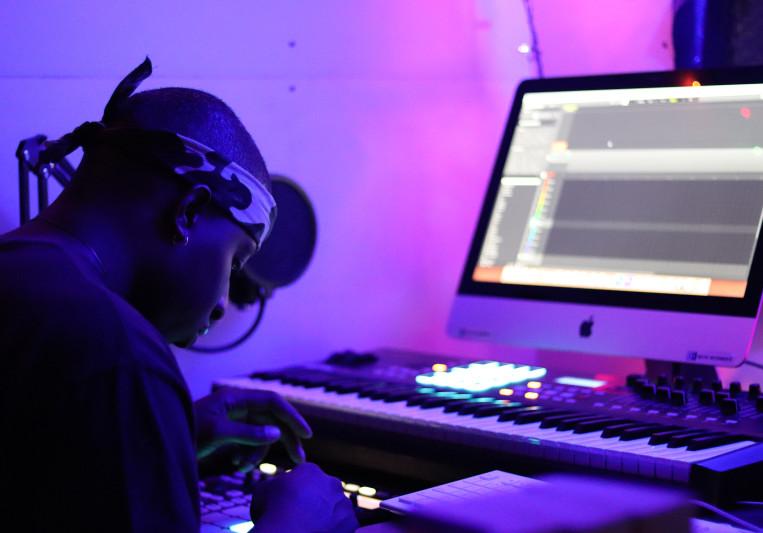 Tony Da Don on SoundBetter