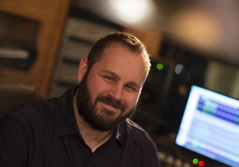 Brett Leonard on SoundBetter
