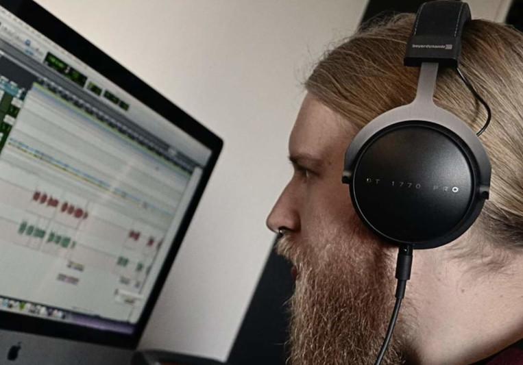 Soundtornado on SoundBetter