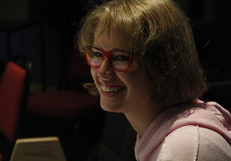 Lucy Pape on SoundBetter