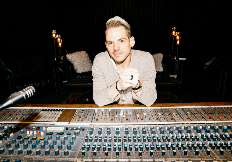 Brian Craddock on SoundBetter