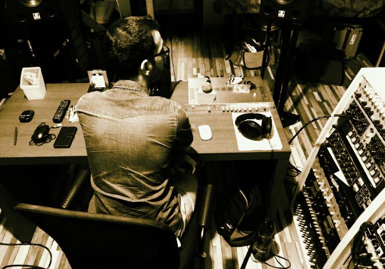 Giulio Scimone on SoundBetter