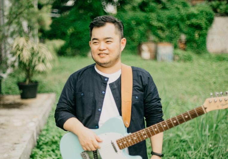 Ronnie Lim on SoundBetter