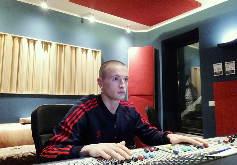 Andrea Mogni on SoundBetter