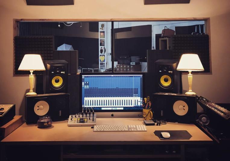 Rees Broomfield on SoundBetter