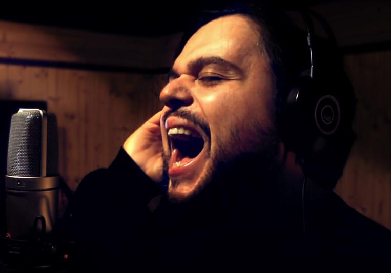Paul Monte on SoundBetter