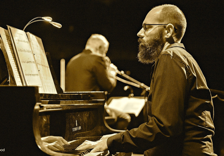 Paul Kempf on SoundBetter