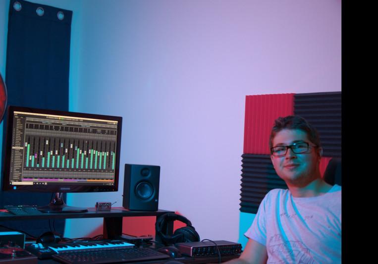 Jack Howe on SoundBetter