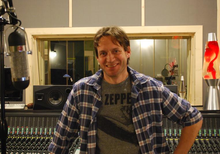 Jim Holland on SoundBetter