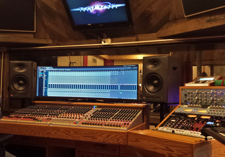 Steve DeMott on SoundBetter