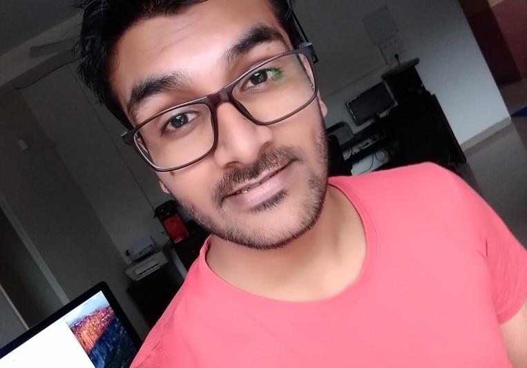 Shahbaz Siddiqui on SoundBetter