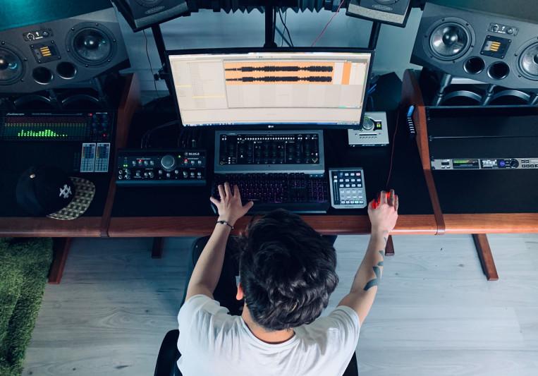 Drew Trax on SoundBetter