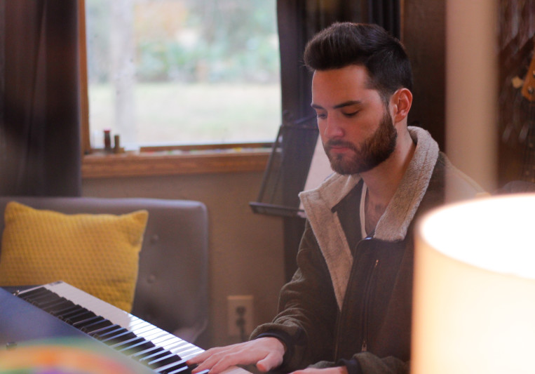 Sam Mooney on SoundBetter