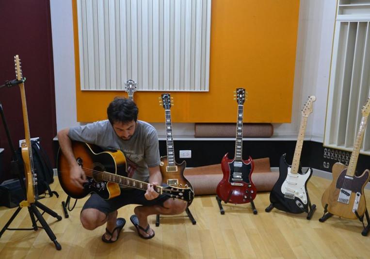Red House Producciones on SoundBetter