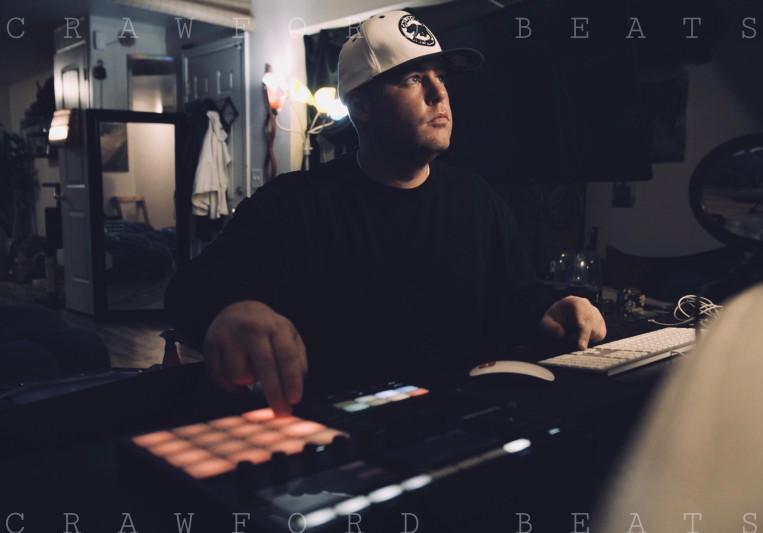 Kyle Crawford on SoundBetter