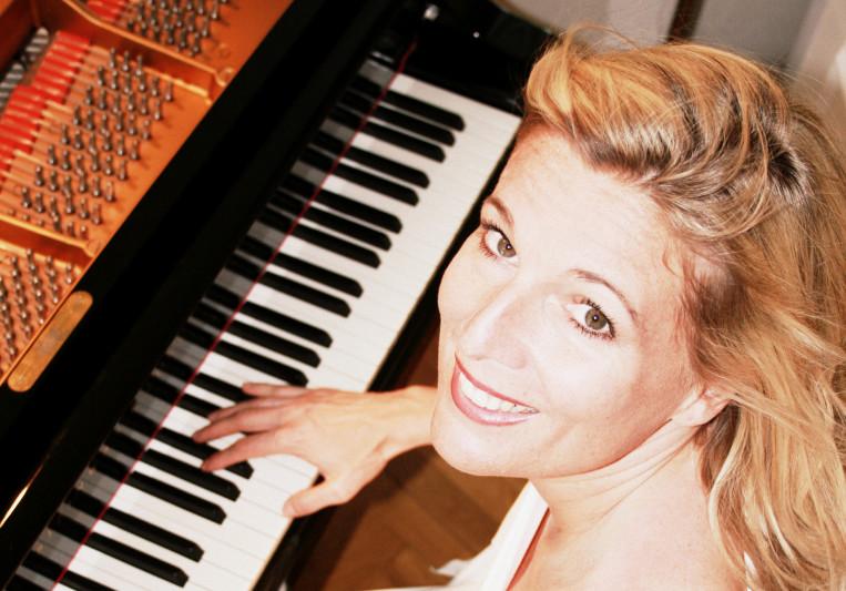 Caroll Vanwelden on SoundBetter