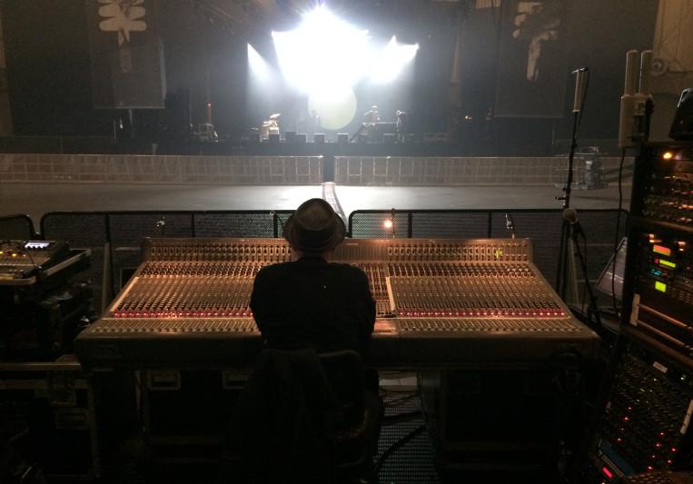 Giovanni Nicoletta on SoundBetter