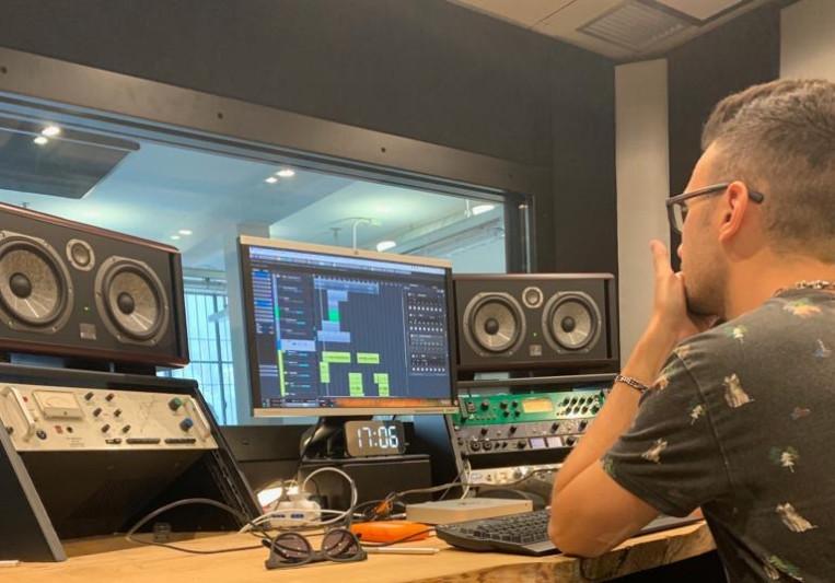 Giorgio Arcella on SoundBetter