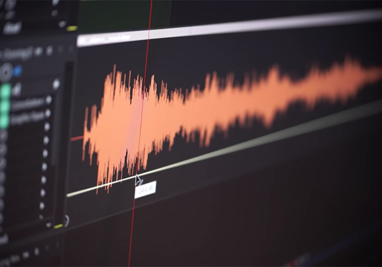 ESGLucy at ArtistVision Studio on SoundBetter