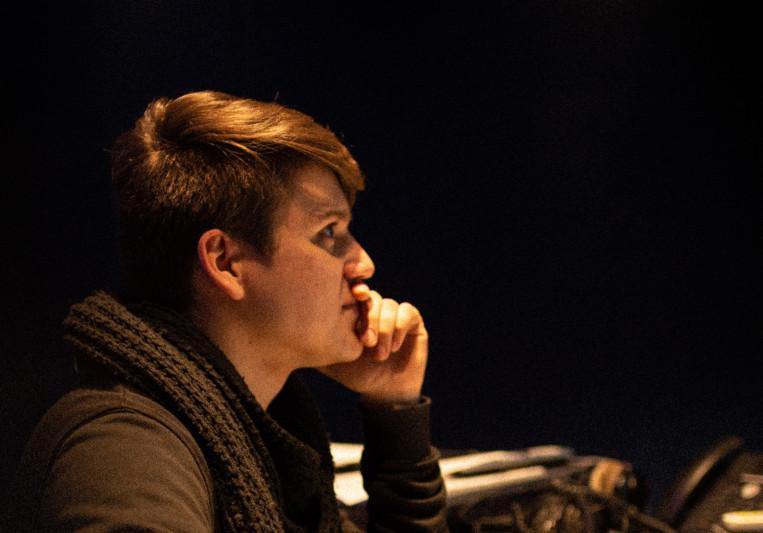 Kilian Mohns on SoundBetter