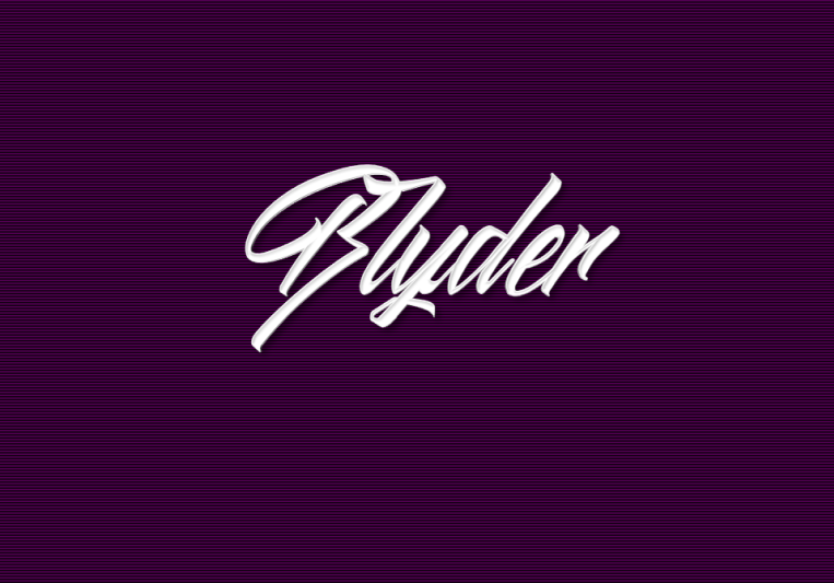 Blyder on SoundBetter