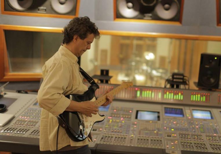 Carlos Cabral Junior on SoundBetter
